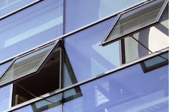 Sistema de ventilación para la construcción sostenible