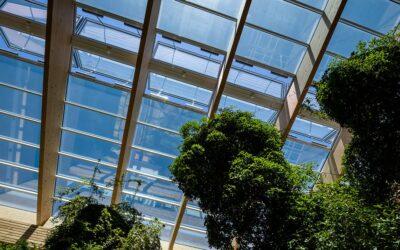La influencia de la ventilación natural e hibrida en la productividad, la salud y el consumo de energía